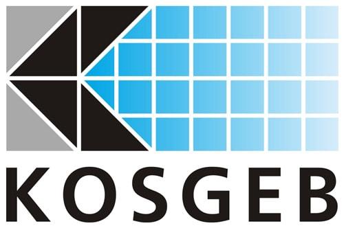 kosgeb logo